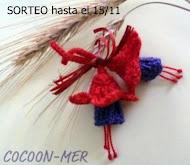 ESTOY DE SORTEO HASTA EL 15/11
