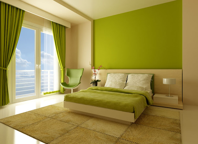 . Modern Bedroom Decorating Ideas   Interior Designs Room