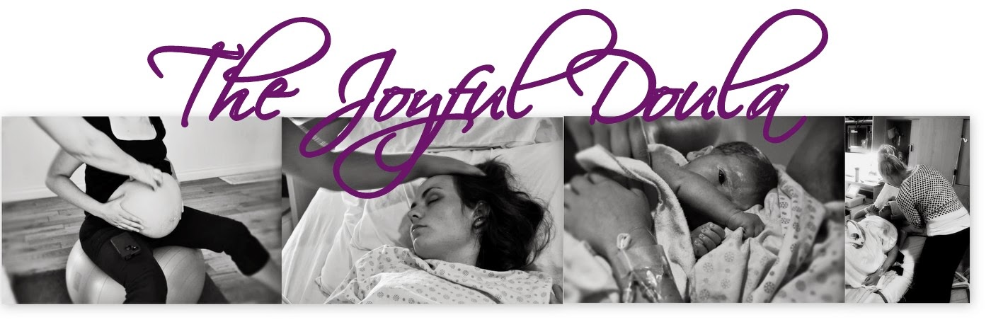 The Joyful Doula