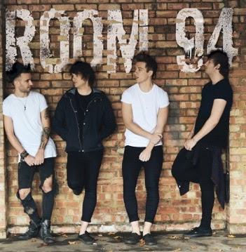 Room 94 new studio album