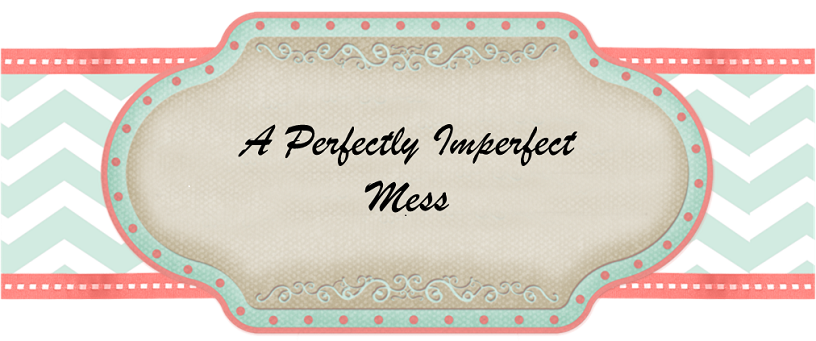 A Perfectly Imperfect Mess