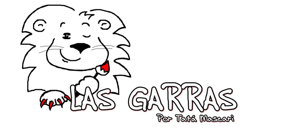 Las Garras