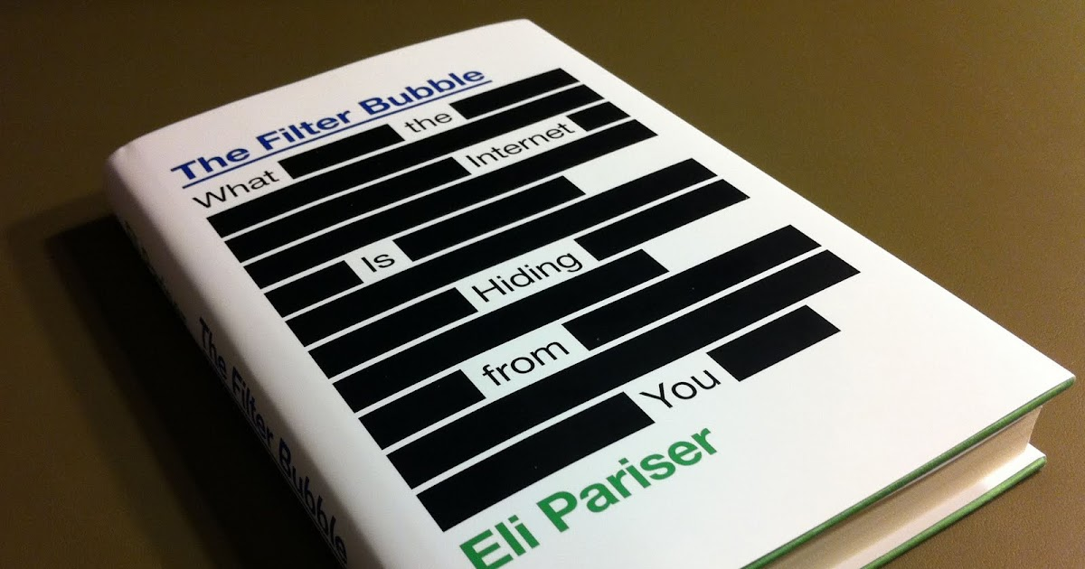eli pariser filter bubble pdf