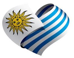 Bienvenidos a Uruguay