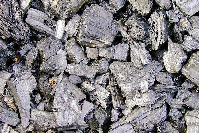 очистка и обеззараживание воды углем
