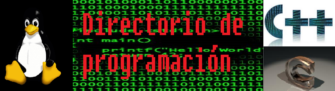 Directorio de Programación