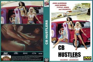 CB HUSTLERS - O FILME