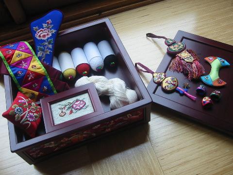 Le mariage traditionnel chinois en lhonneur de lunion