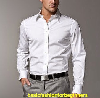 Shirt fashion