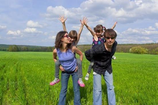 Que significa soñar con paseo con hijos