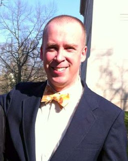 Montgomery Catholic Names Chad Barwick as Principal for Middle/High School Campus 1
