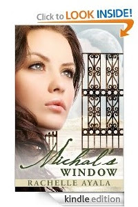 Book Review: Michal's Window by Rachelle Ayala Kindle edition