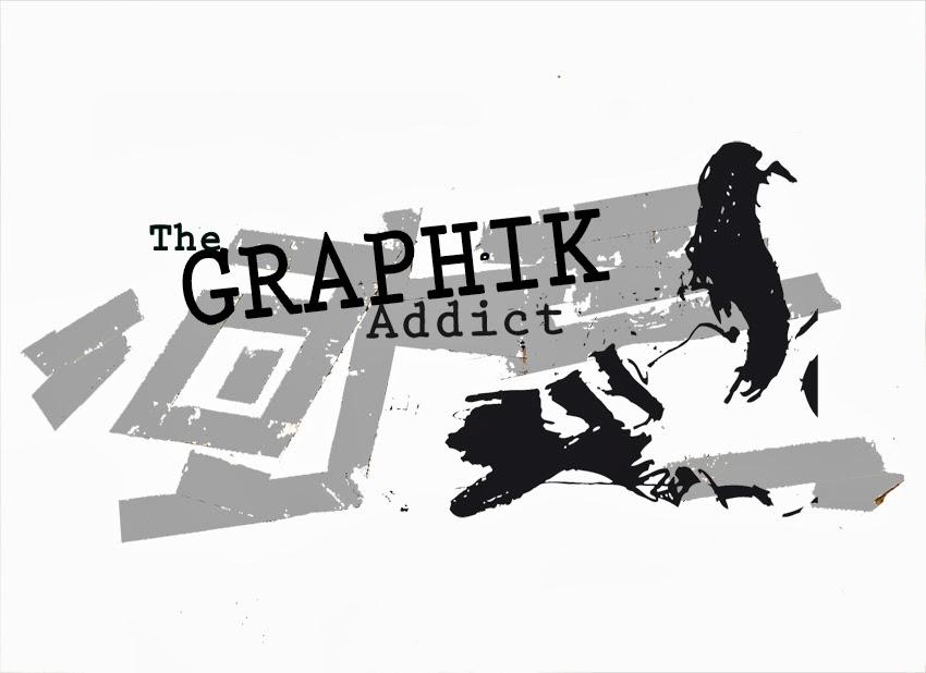 the graphik addict