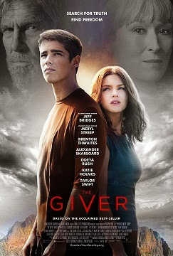The Giver – DVDRIP LATINO