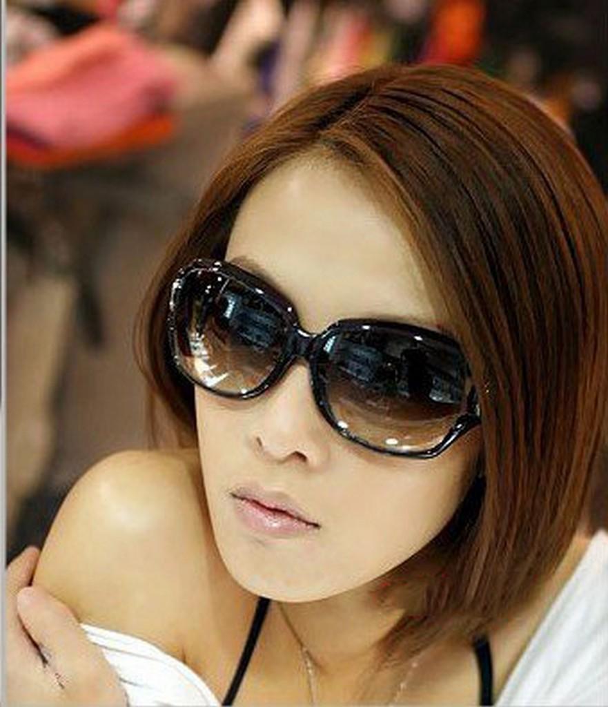 Stylish women sunglasses fashion eye What style glasses are in fashion 2015