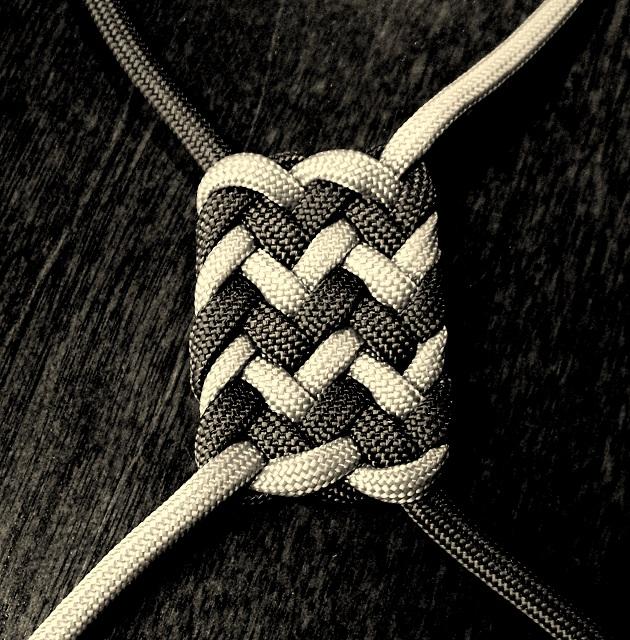Stormdrane's Blog: Knot Tying Challenges...