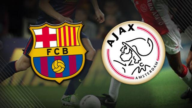 Prediksi Barcelona vs Ajax
