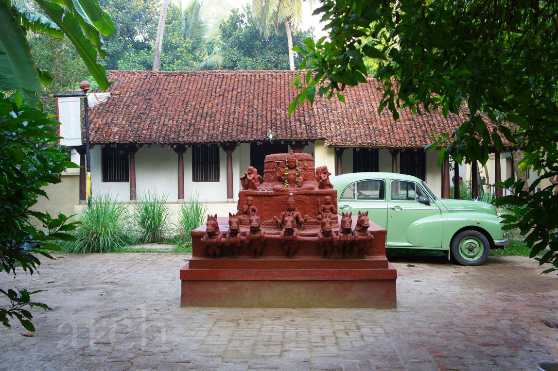 Pics for indian village house design for Indian village home design