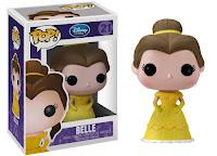 Funko Pop! Belle