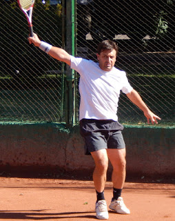 ITF SENIORS G1-COPA OMAR PABST- CHILE