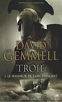 Troie de David Gemmell