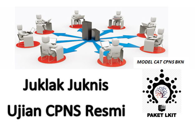 Model CAT CPNS BKN