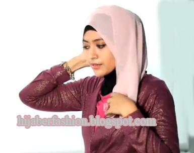 Hijab Ke Kantor