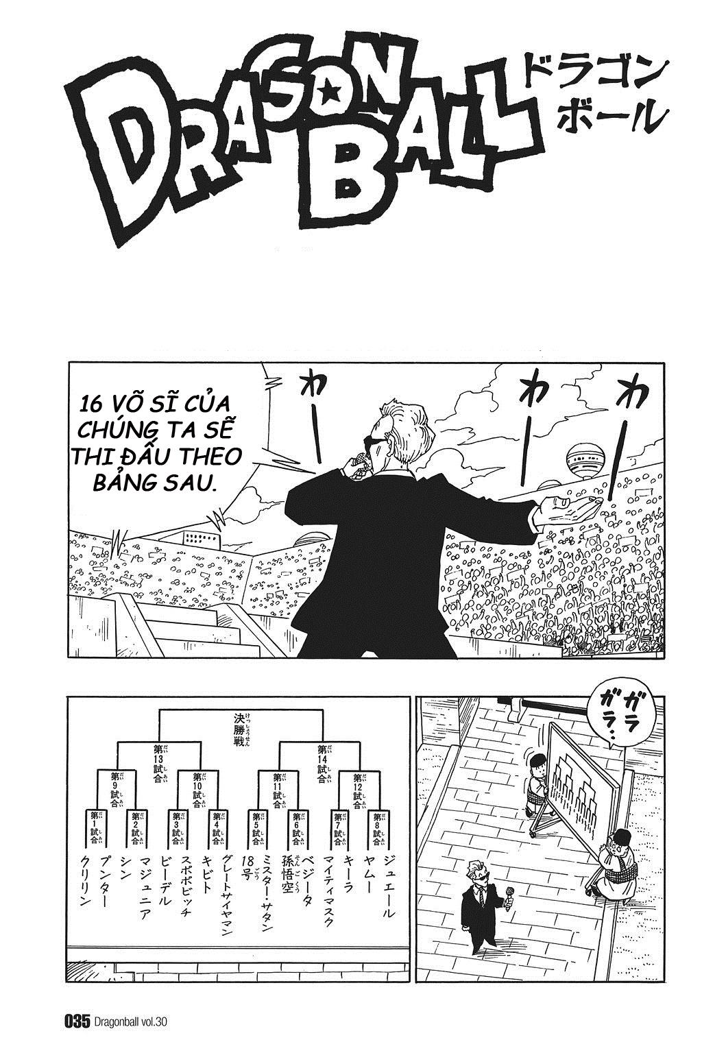 xem truyen moi - Dragon Ball Bản Vip - Bản Đẹp Nguyên Gốc Chap 439