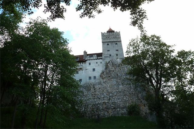 Castillo de Bran - Bran