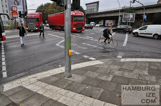 Kieler Straße / Stresemannstraße