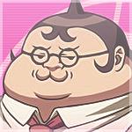danganronpa the animation Hifumi%20Yamada