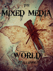 Mixed Media World Challenge