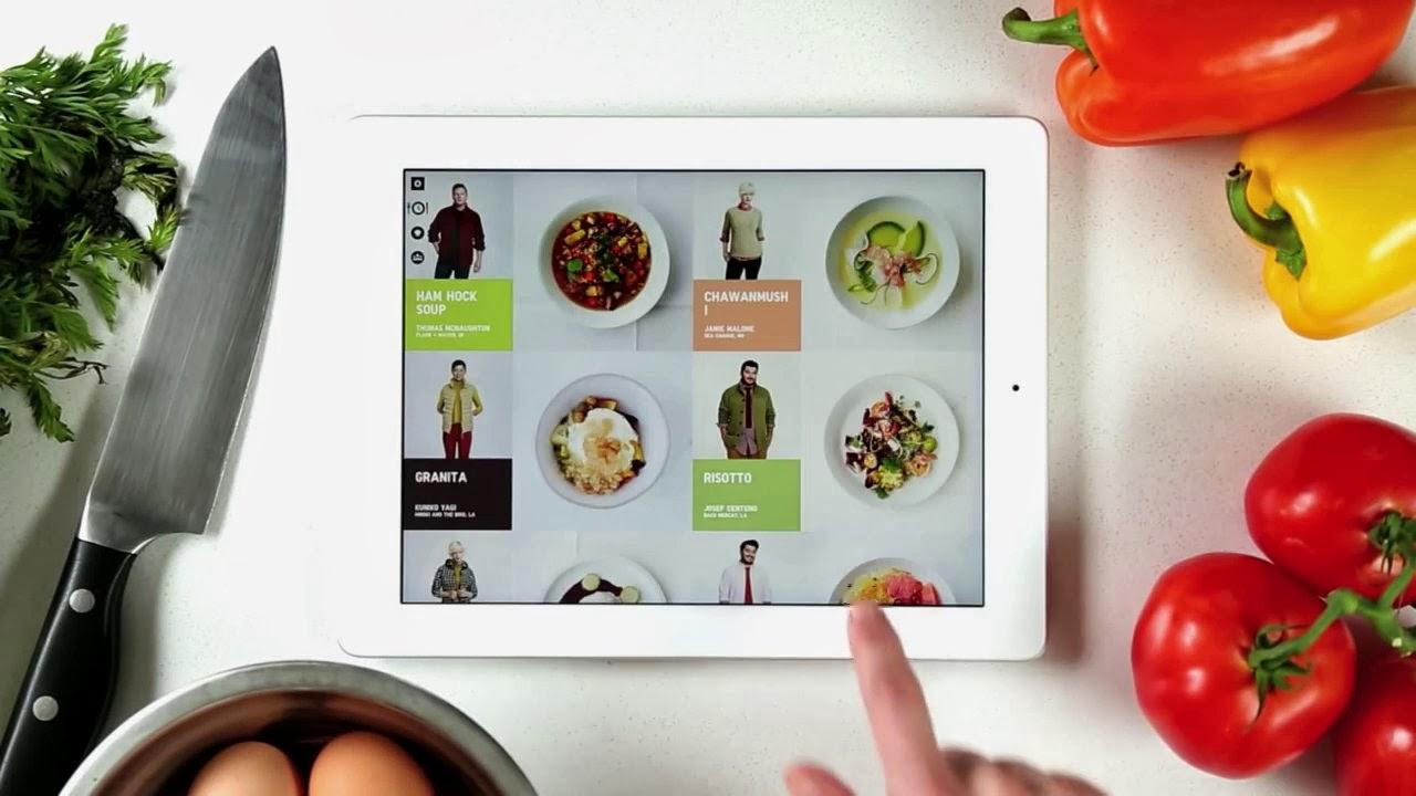 uniqlo recipe app gt fashion diary