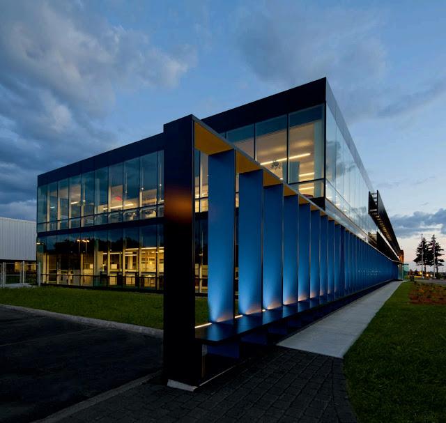 Menkes Shooner Dagenais Letourneux Architectes