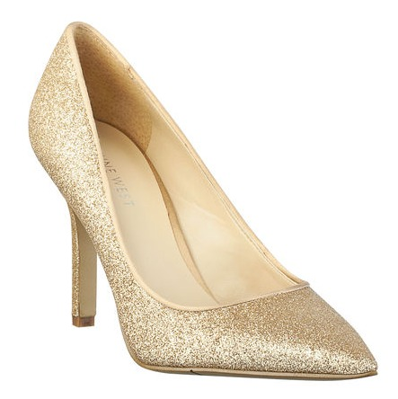 read this article wedding shoes with the title sparkly wedding shoe