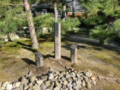 道元禅師修行の遺跡