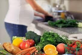 10 Makanan Penyubur Kandungan bagi ibu hamil