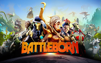 First Look At Battleborn's Multiplayer Modes - We Know Gamers