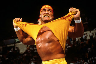 WWE - Hulk Hogan es despojado de todos sus logros en la empresa por un comentario racista