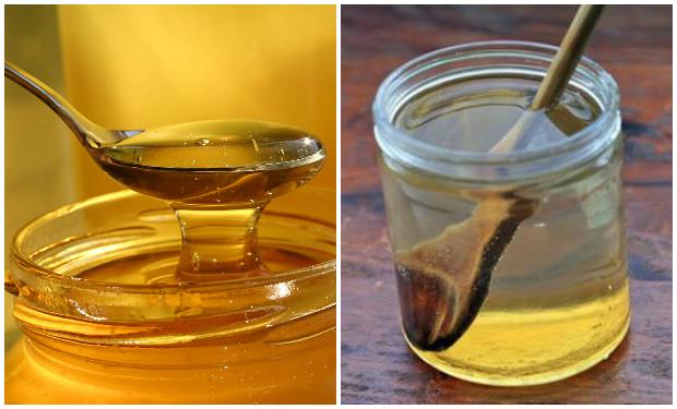 Esto le pasará a tu cuerpo si bebes agua con miel en ayunas