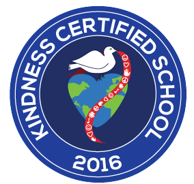 2016 - Kindness Certified School