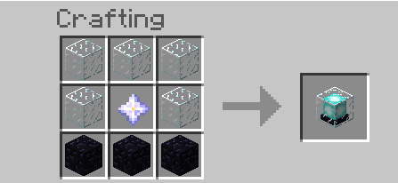 how to make a brewing stand in minecraft 1.7 4