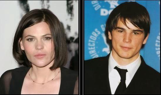 Clea DuVall and Josh Hartnett That Look Terrifyingly Similar