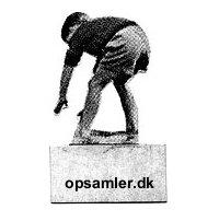 Hjemmeside - opsamler.dk