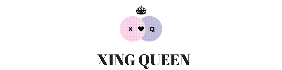 ★ Xing Queen ★ Blogger Mexicana