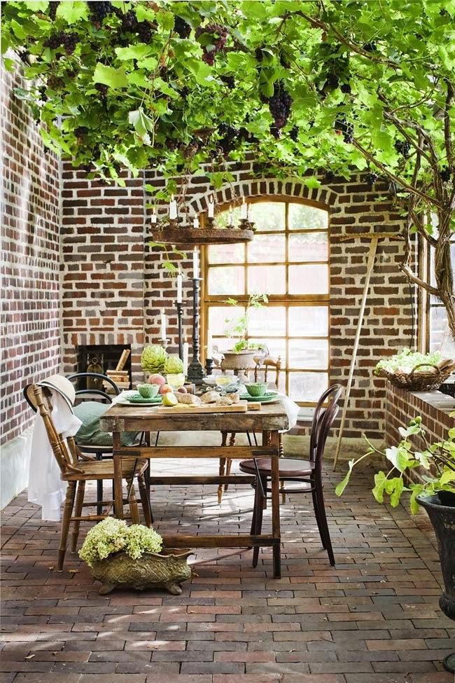 Greenhouse (фото Lina Ostling)