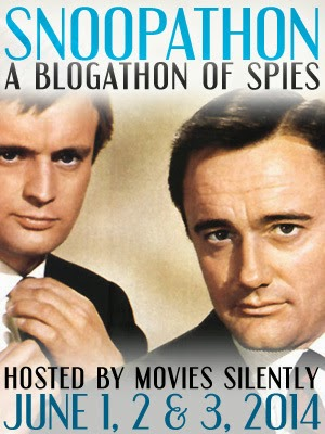 SPIES LIKE US!