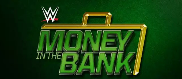 WWE MITB (Money In The Bank) 2015 - Results And Review