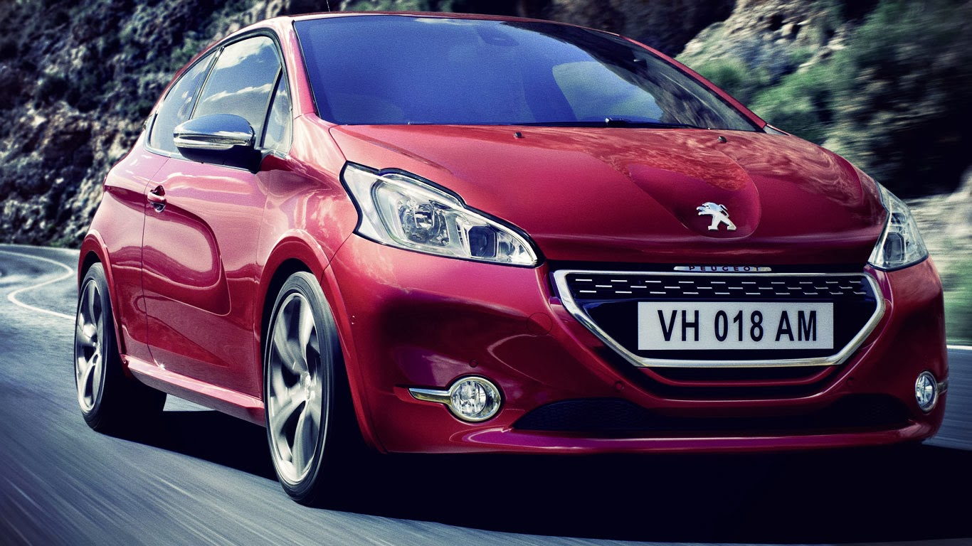 the new peugeot 208 gti car reviews new car pictures for 2018 2019. Black Bedroom Furniture Sets. Home Design Ideas