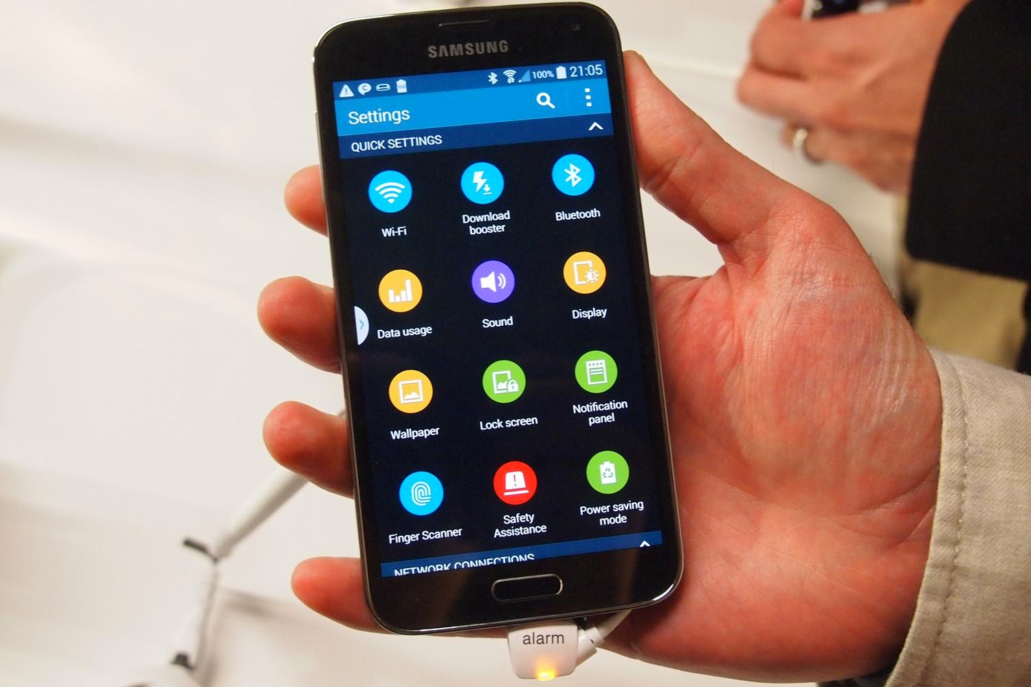 How To Erase All Data From Android Phone Permanently Transfer Backup  Samsung Data: How To